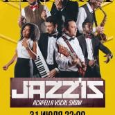 Jazz'is