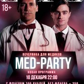 Med-party