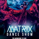 Matrix Dance Show