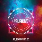 #auralive