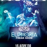 Euphoria Freak show