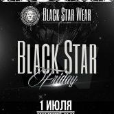Black Star Friday