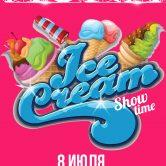 Ice Cream Show Time