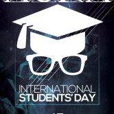 International Students' Day