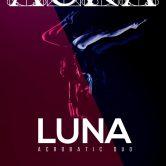 Luna Acrobaric duo