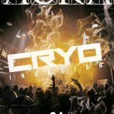 Cryo Invasion