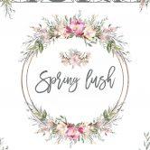 Spring Lush