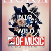 Into the wild of music NRJ