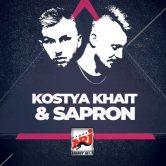 Kostya Khait & Sapron