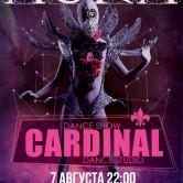 Cardinal Dance Show
