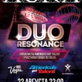 Duo Resonance