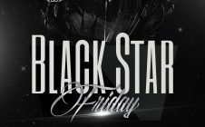 Black Star Friday