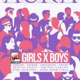 Girls X Boys