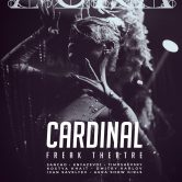 Cardinal Freak Theatre