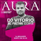 DJ Vitorio